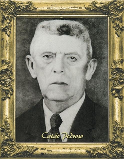 01 Catão Pedroso 1922 a 1923