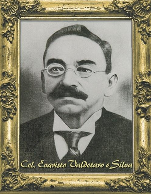 02 Evaristo Valdetaro e Silva 1923 a 1925
